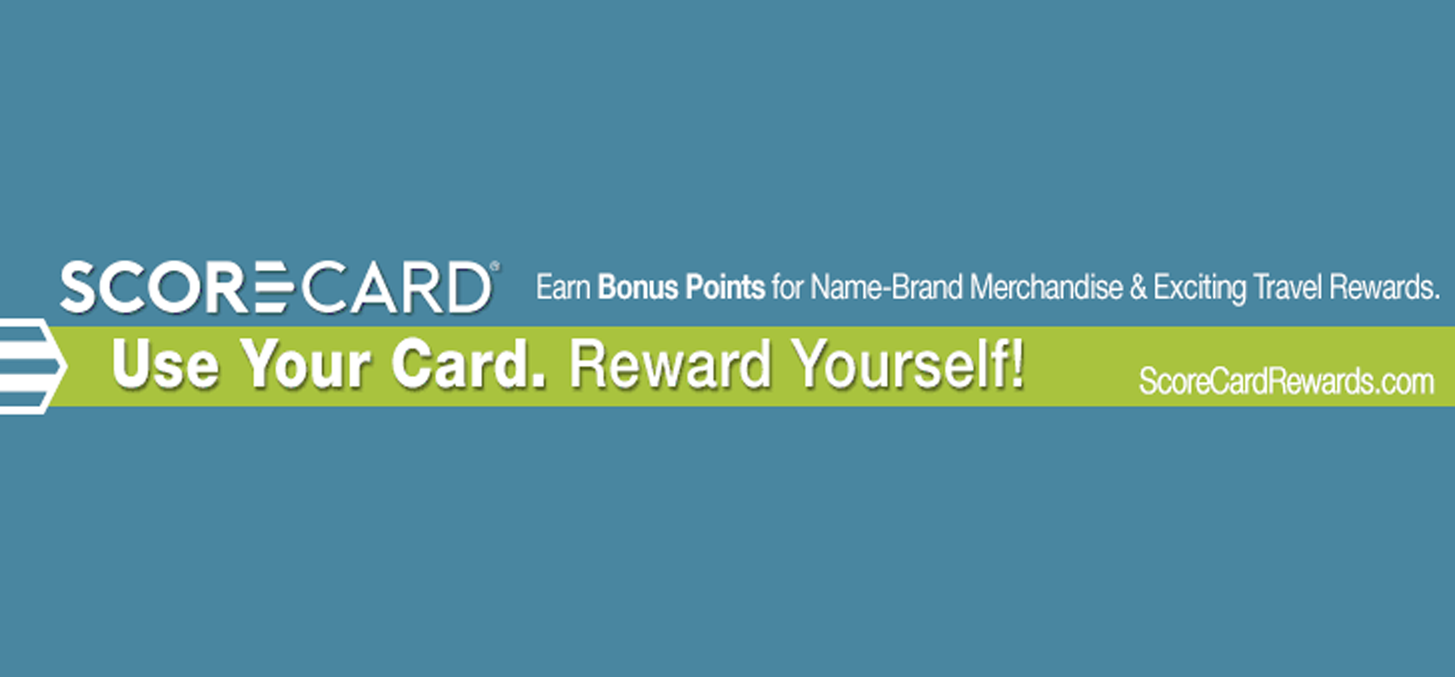 image link to the Visa Credit Card Rewards Program at Score Card Rewards.com